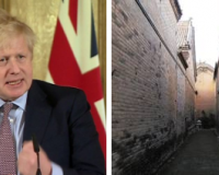 Boris's Blind Alley