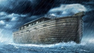 The Ark is Almost Afloat